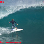 Bali Surf Report – July 1 2006