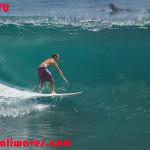 Bali Surf Report – July 27 2006