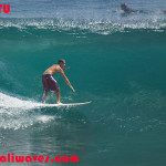 Bali Surf Photos - July 26, 2006