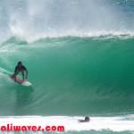 Bali Surf Report – July 25 2006