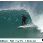 Bali Readers Surf Report – August 2 2006