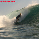 Bali Surf Photos - August 24, 2006