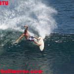 Bali Surf Photos - August 23, 2006