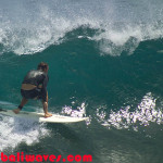 Bali Surf Photos - August 22, 2006