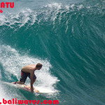 Bali Surf Photos - August 21, 2006