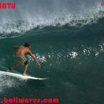 Bali Surf Photos - August 20, 2006