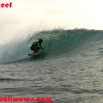 Bali Surf Report – August 18 2006