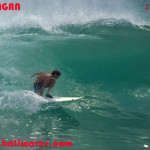 Bali Surf Report – August 15 2006