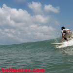 Bali Surf Report – August 14 2006