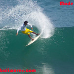 Bali Surf Photos - August 9, 2006