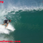 Bali Surf Photos - August 8, 2006