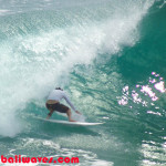 Bali Surf Photos - August 4, 2006