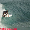 Bali Surf Photos - August 30, 2006