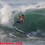 Bali Surf Report – September 30 2006