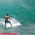 Bali Surf Report – September 18 2006