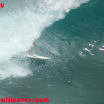Bali Surf Photos - September 15, 2006