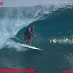 Bali Surf Photos - September 14, 2006