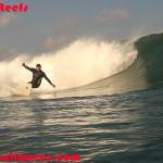 Bali Surf Photos - September 12, 2006
