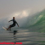 Bali Surf Photos - September 9, 2006
