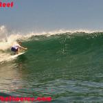 Bali Surf Photos - September 8, 2006