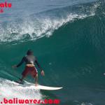 Bali Surf Photos - September 3, 2006