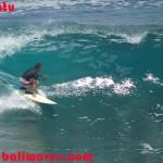 Bali Surf Photos - September 28, 2006