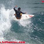 Bali Surf Photos - September 27, 2006