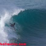 Bali Surf Photos - October 25, 2006