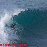 Bali Surf Photos - October 24, 2006
