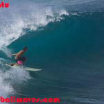 Bali Surf Photos - October 23, 2006