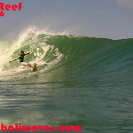 Bali Surf Photos - October 22, 2006