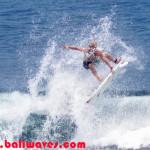 Bali Surf Photos - October 19, 2006