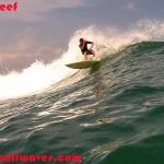 Bali Surf Report – October 6 2006