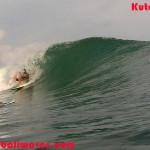 Bali Surf Report – October 4 2006