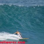 Bali Surf Report – October 1 2006