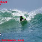 Bali Surf Photos - October 27, 2006
