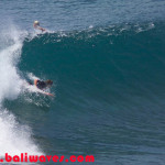 Bali Bodyboarding Report – October 20 2006