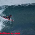 Bali Bodyboarding Report – October 19 2006