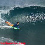 Bali Bodyboarding Report – October 10 2006