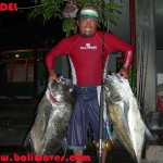 Bali Fishing Report – November 14 2006