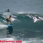 Bali Bodyboarding Report – November 20 2006