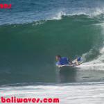 Bali Bodyboarding Report – November 14 2006