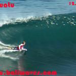 Bali Bodyboarding Report – December 13 2006