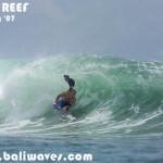 Bali Bodyboarding Report – May 13 2007