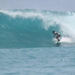 Kandui Mentawai Surf Report – September 22 2007