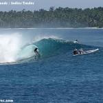 Kandui Mentawai Surf Report – September 16 2007