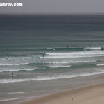 Superbank Surf Report – September 5 2007