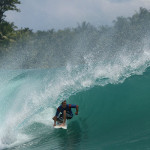 Kandui Mentawai Surf Report – September 8 2007