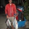Bali Fishing Photos - October 15, 2007