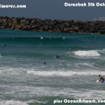 Superbank Surf Report – October 6 2007